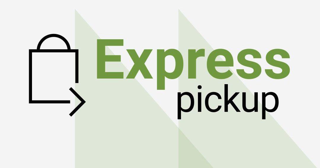 Express Pickup